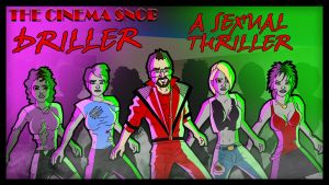 Driller: A Sexual Thriller by ShaunTM