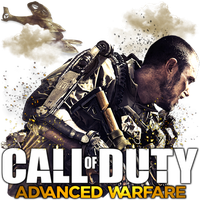 Call Of Duty Advanced Warfare v2 by POOTERMAN