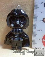Darth Vader by e-very