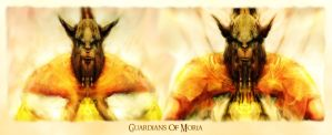 Guardians of Moria by subcity