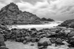 Sugarloaf Rock II by Aztil
