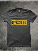 Youth Camp Souvenir Shirt 3 by TheSleepyhead
