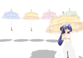 -Dainty Umbrellas- Download by cristle1235