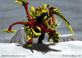 Ichneumon Carnifex +Revised+ by 3shades