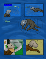 48 Miniutes... Page 1 by Ramvling