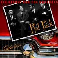 Kid Creole and the Coconuts Rat Pack Cover 1 by stefanparis