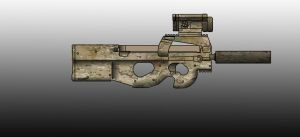 P90 Personal by EricJ562