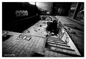 Pool Decay by ldo
