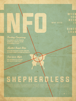 AfterShock - Shepherdless by NCCreations