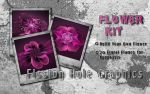 Flower Kit by fission1