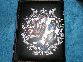 Back of the wallet by Sacora1020