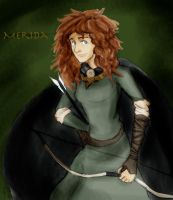 Merida by Guchi-Girl1
