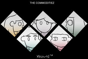 The Commoditiez by Yeow95