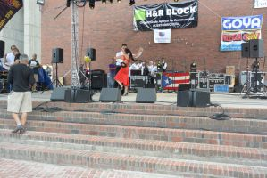 Puerto Rican/Latin Festival, Classic Couples Dance by Miss-Tbones
