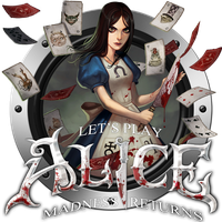 Alice Madness Returns 1 by alexcpu