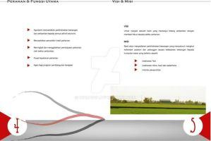 Annual Report (pg4 + pg5 - AgroBank) by dindaseh
