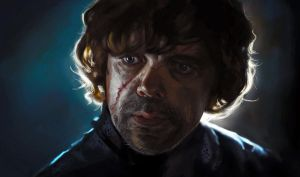 Tyrion Lannister by ImperfectSoul