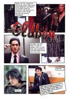 Oldboy page by dannigoestohollywood