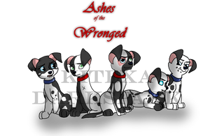 Ashes of the Wronged