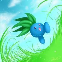 I Love ODDish by Anime-Dreamer93