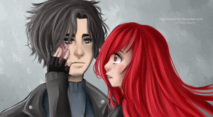 Your face by Nasuki100