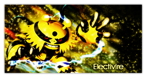 Electivire Signature by PhantoNNN