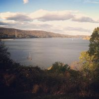 fall on the hudson by misspepita