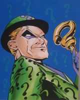Riddler by HighSchool