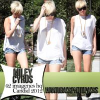 photopack 87: Miley Cyrus by PerfectPhotopacksHQ