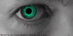 It's In Your Eye by evilness-2008