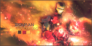 Ironman Recharged by bry5012