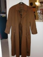 10th Doctor Coat--Front by Sadict