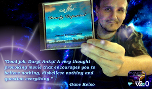 Dave Kelso Dearly Departed Movie Review by paradigm-shifting