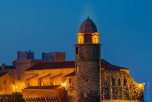 Collioure 16 by OlivierAccart