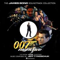 007 Nightfire Original Video Game Soundtrack by DogHollywood