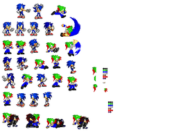 vanilla's sprite sheet update by breakthewindhedgehog
