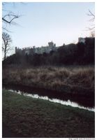Arundel castle 4 by gmtb-stock
