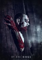 the evil dead... by exelworkz