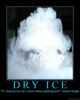 Dry Ice by Balmung6