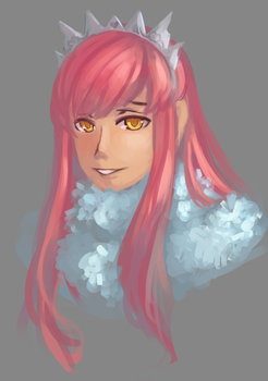 Medb by aile-s