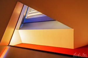 Munich Staircase 07 by Nightline