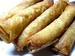 Homemade Lumpiang Shanghai - 6 by takeshimiranda