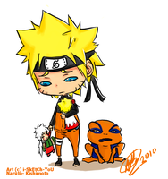 Naruto- Memories by i-SkEtCh-YoU