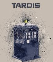 TARDIS Geometry by Richard67915