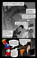 Great American War page-3 by bogmonster