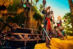 Pirate's Life for Me (Assassin's Creed 4) by xSoulxxxReaperx
