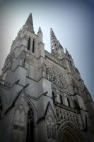 Cathedrale by AuroraxCore