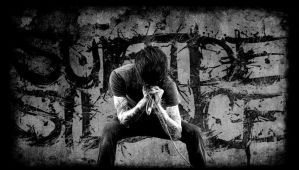 Mitch Lucker of Suicide Silence by ToddSean