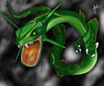 Rayquaza by The-Bomb-Dot-Com