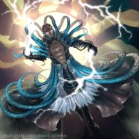 sorcerer the unseen by ijur